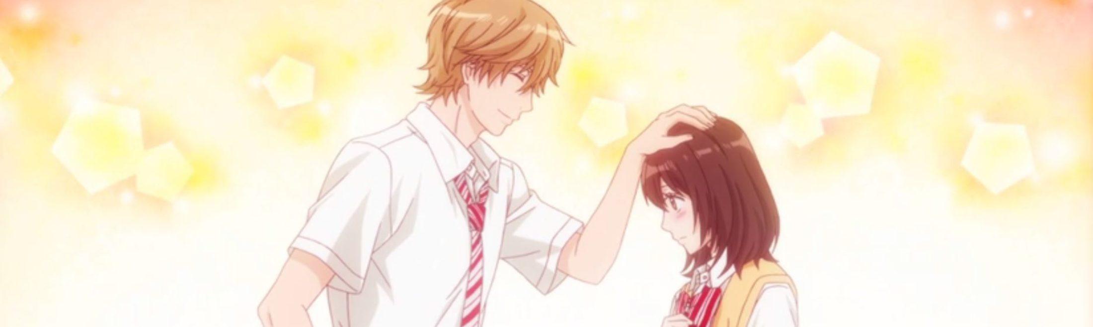 TVアニメ「オオカミ少女と黒王子」公式サイト